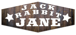 Jack Rabbit Jane!