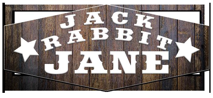Jack Rabbit Jane!